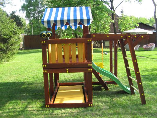 Савушка Baby play 5 фото5