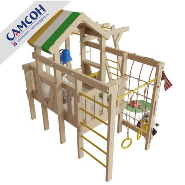 Детский-игровой-чердак-для-дома-и-дачи-Валли3