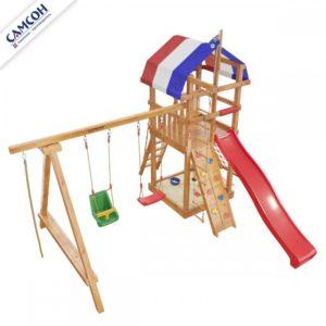 Детская площадка Самсон Тасмания