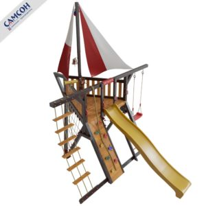Детская игровая площадка фортуна_