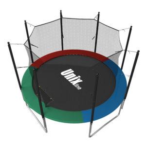 UNIX line Simple 8 ft Color (inside)1