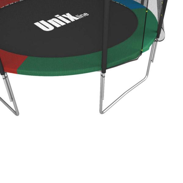 Батут UNIX line Simple 8 ft Color (outside)3